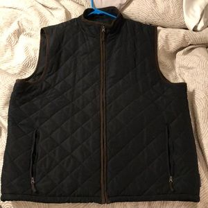 Field and Stream quilted men's XXL vest